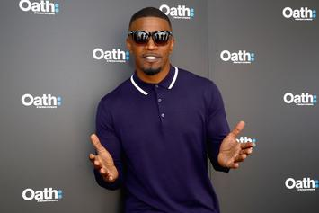 Jamie Foxx Asks Kanye West To Call Him, Shames TMZ For Interview