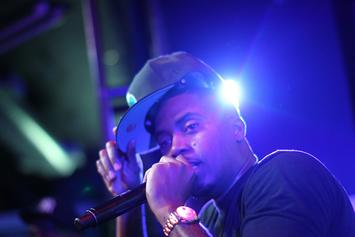Nas Confirms His Album Will Be Released In 2017