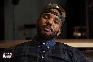 "Game Accuses Los Angeles Club And L.A.P.D. Of Racism [Update: Game Says He And The Club Have ""Settled The Matter""]"