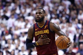 LeBron's Liverpool Investment Now Worth $32 Million: Report