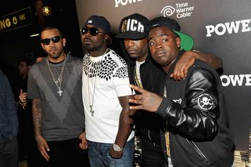 "G-Unit Reveal ""The Beast Is G-Unit"" Slated For October Release [Update: EP Pushed Back]"