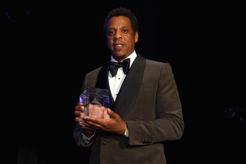 Jay Z Reportedly Sued Over TIDAL's Legal Bills