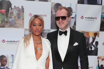 Eve Marries Gumball 3000 Founder Maximillion Cooper
