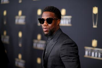 Kevin Hart Once Ditched His Extortionist Friend For Talking To Paparazzi Too Much