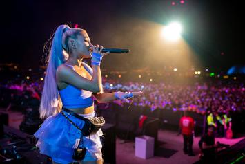 """Ariana Grande To Be Featured As Character In """"Final Fantasy: Brave Exvius"""""""
