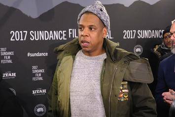 Jay Z Hit With Subpoena Over  200 Million Rocawear Deal e24caf188