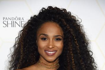 Ciara Signs With Warner Brothers Records