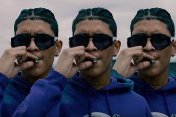 "Trill Sammy Gets Interrogated By Lil Dicky In ""Nah Foreal"" Video"