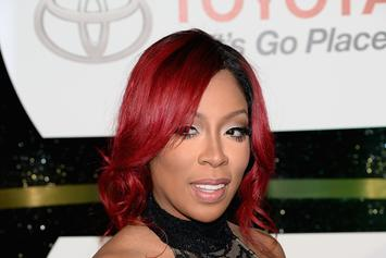 K. Michelle Defends Her Fake Butt