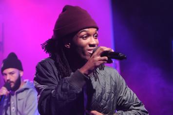 Saba Speaks With Hannibal Buress On Coming From Chicago, Performing & More In New Podcast