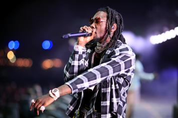 Offset Lost $50,000 On The Super Bowl