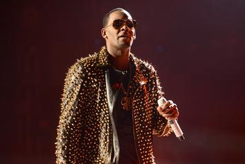 R. Kelly Accused Of Sexual Abuse By Two More Women