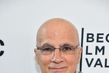 Jimmy Iovine Leaves Interscope Records