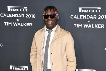 Lil Yachty's Been Dabbling In Stocks & Crypto As Another Means Of Revenue