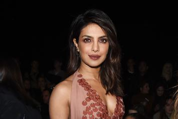 """Priyanka Chopra Says Apu From """"The Simpsons"""" Was """"The Bane"""" Of Her Childhood"""