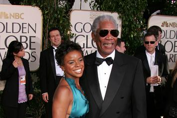 Morgan Freeman's Granddaughter's Killer Found Guilty Of Manslaughter