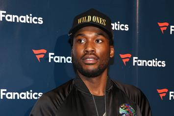 """Meek Mill Pledges To Fight For Criminal Justice Reform In """"Dateline"""" Interview"""
