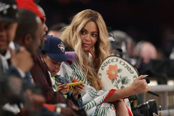 Beyonce's Hair Getting Caught In SoulCycle Bike Is All An Elaborate Lie