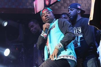 Troy Ave Planned To Sign To TDE While In Jail