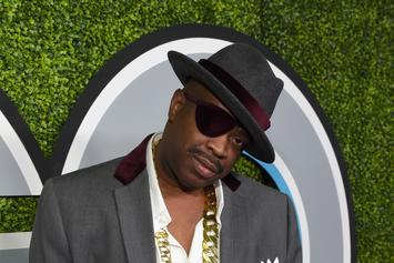 "Slick Rick's Song ""Children's Story"" Will Be Turned Into An Actual Children's Book"