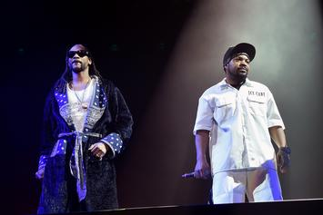 Snoop Dogg, Ice Cube, & The Game To Headline Summertime In The LBC