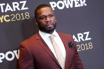 50 Cent Responds To Diddy Laying Off One Third Of His Revolt Staff