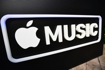 Apple Music Introduces Playlist Series That Highlights Artists Of Different Regions