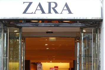 "Zara Facing $5 Million Lawsuit For ""Deceptively Pricing"" Their Products"