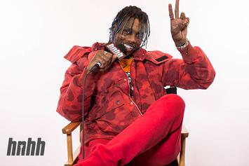 "Famous Dex Shares ""Dex Meets Dexter"" Tour Dates"