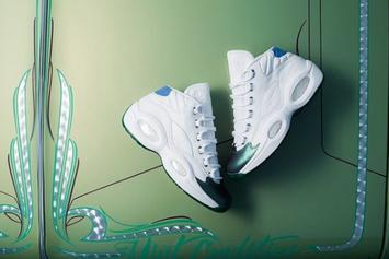 """Curren$y x Reebok Question """"Jet Life"""" Now Available: Purchase Links"""