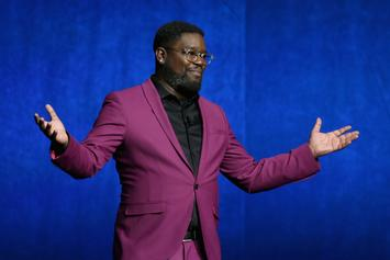 "Lil Rel Howery's Comedy Series ""Rel"" Gets Picked Up By Fox"