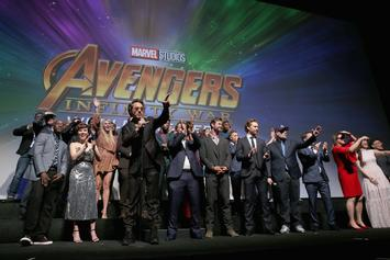 """Avengers: Infinity War"" Conquers The World With Huge International Debuts"