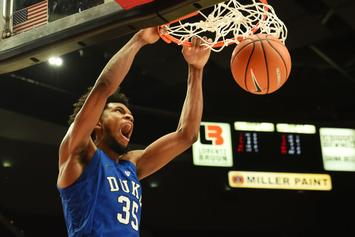 NBA Draft Lottery: Top-10 Prospects Heading Into June's NBA Draft