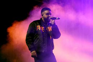 "Nav Shares Retro Cover Art For ""Reckless"""