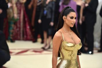 Kim Kardashian Criticized For Promoting Appetite-Suppressing Lollipops