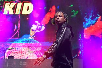 Rich The Kid Is Looking To Hire Two Professional Blunt Rollers For $5K Cash