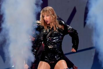 """Earth, Wind, & Fire Co-Writer Gives Honest Review Of Taylor Swift's """"September"""""""