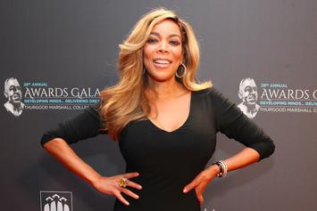 """Wendy Williams Says Kanye West Is """"Not Well"""""""