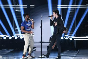 """Watch Khalid & Shawn Mendes Perform """"Youth"""" With Parkland Shooting Survivors"""