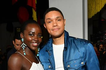 """Black Panther"" Features A Hidden Trevor Noah Cameo"