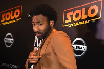 "Donald Glover To Star In ""Black Panther"" Sequel: Report"