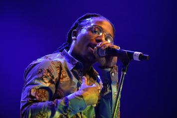 Jacquees Arrested Overnight For Speeding In Atlanta