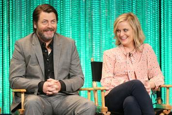 "Amy Poehler & Nick Offerman Say That If Beyonce Plays Mayor, They'll Revive ""Parks And Rec"""