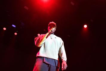 "Kanye West Accused Of Abandoning Non-Profit, Saying ""F*ck The Youth Of Chicago"""