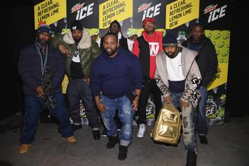 Wu-Tang Clan Are Working On A New Album With Ghostface Killah At The Helm