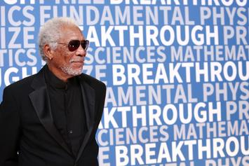 Morgan Freeman's Sexual Harassment Victims Seeking Legal Advice: Report
