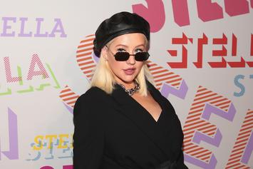 "Christina Aguilera Calls Kanye West ""Endearing"" Vows To Not Get ""Involved"" In Controversy"
