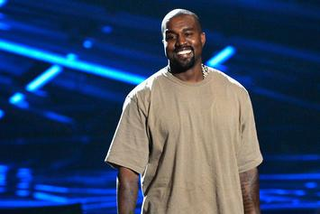 """Kanye West Was Supposed To Be On Drake's """"Nice For What,"""" According To Ebro"""
