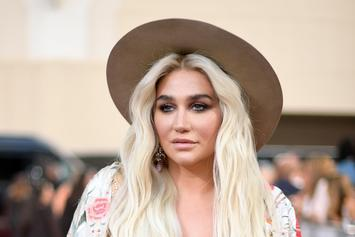 Kesha's Bid To Get Dropped From Dr. Luke Contract Has Once Again Been Rejected