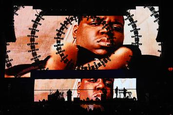 The Notorious B.I.G. Was Reportedly Warned To Leave L.A. Weeks Before His Murder